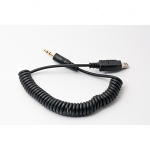 Kabel N3, Nikon